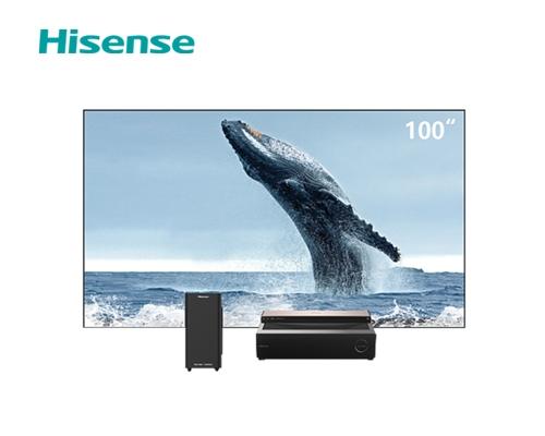 海信激光电视100L6